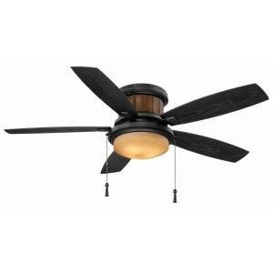 Hampton bay Roanoke 48 Inch Indoor outdoor ceiling fan