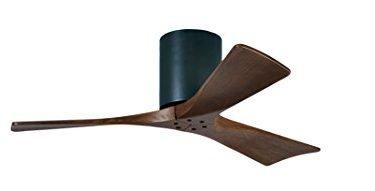 Matthews IR3H-42 Irene-3 Rodless Paddle Ceiling Fan