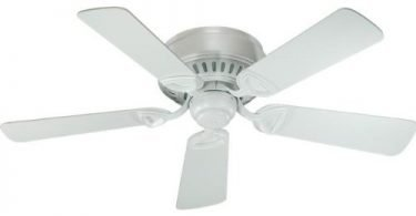 Quorum 51425-8 Medallion Studio White 42 inch ceiling fans