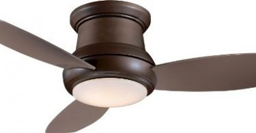 Minka Aire Ceiling Fans Minka Aire Low Profile Flush Mount