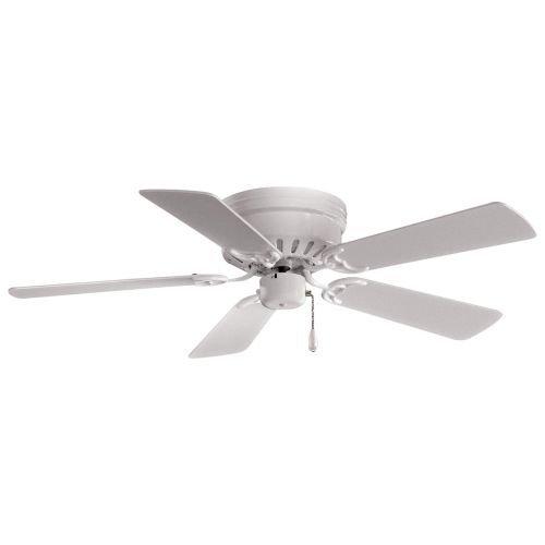Minka-Aire F566-WH, Mesa, 42″ Ceiling Fan