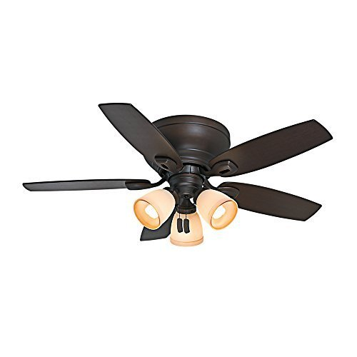 Casablanca Fan Company 53188 Durant Maiden Bronze Ceiling Fan