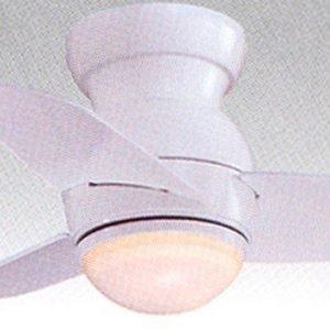 minka aire f510 wh 26″ ceiling fan
