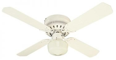 Westinghouse 7214400 Traditional Casanova Supreme 42-in Indoor Fan