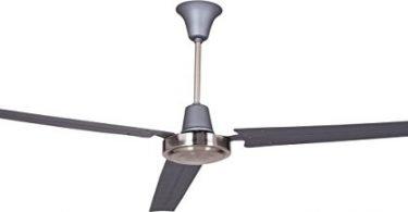 Litex UT56TBC3M Utility Collection 56-Inch Ceiling Fan