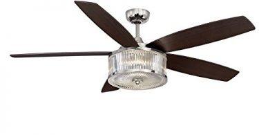 Savoy House 56 inch Ceiling Fan 180-5CN-109