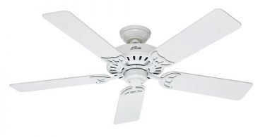 Hunter Fan 53039 Summer Breeze 52-Inch Ceiling Fan