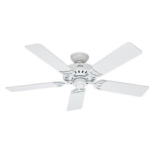 Hunter Fan 53039 Summer Breeze 52-Inch Ceiling Fan