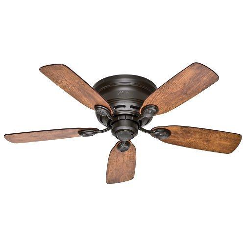 Hunter Fan Company 51061 Low Profile III 42-Inch Ceiling Fan