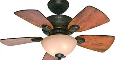 Hunter Fan Company 52090 Watson 36-inch Ceiling Fan