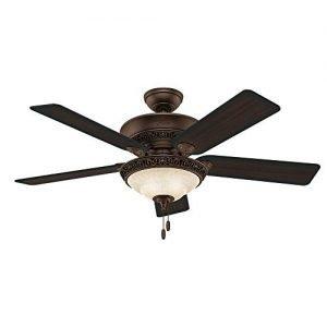 Hunter Fan Company 53200 Italian Countryside 52-Inch Ceiling Fan