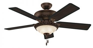 Hunter Fan Company 53200 Italian Countryside 52-Inch Ceiling Fan