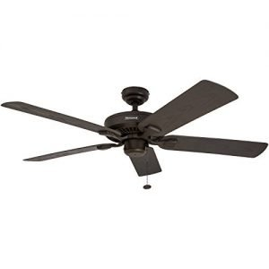 Honeywell Belmar 52-Inch Indoor Outdoor Ceiling Fan