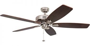 Honeywell Sutton 52-Inch Ceiling Fan Energy Star Certified