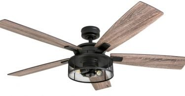 Honeywell Carnegie Ceiling Fan