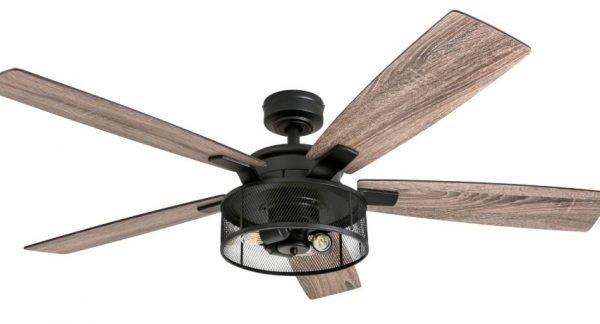 Honeywell Carnegie Ceiling Fan