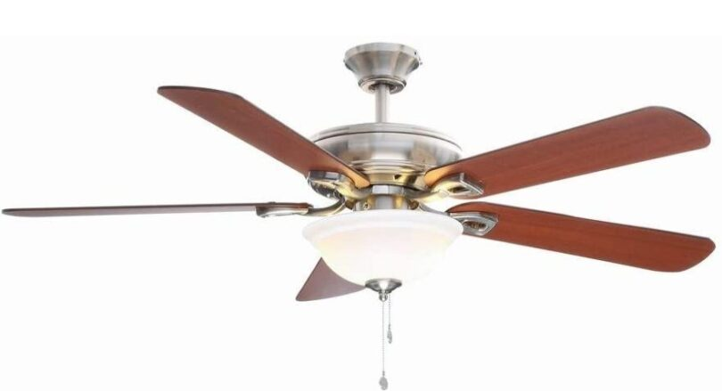 hampton bay rothley ceiling fan