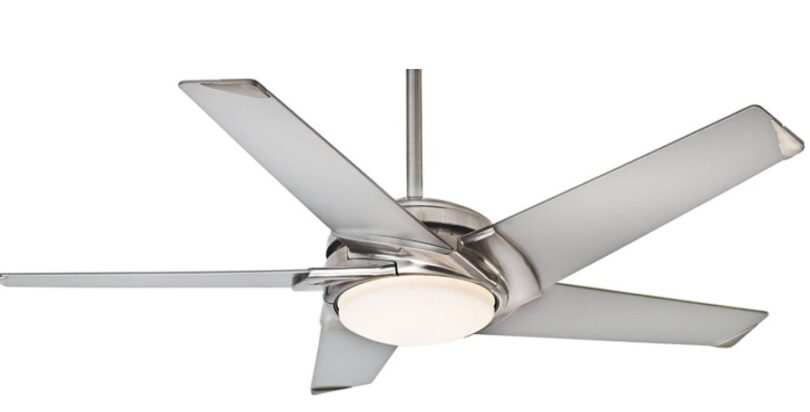 Casablanca Stealth Ceiling Fan