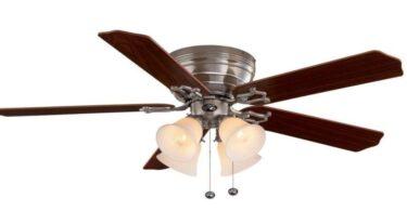 Ac 552 Ceiling Fan Manual Hampton Bay Ceiling Fans