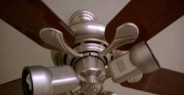 Hampton Bay Redington III Ceiling Fan
