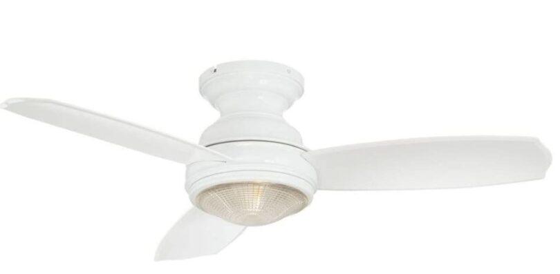 Hampton Bay Sovana Ceiling Fan