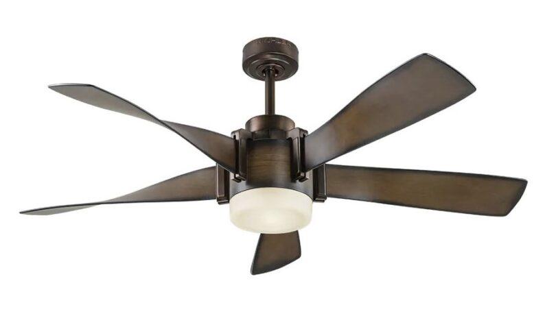 Kichler Ceiling Fan Troubleshooting