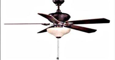 hampton bay ac 552 ceiling fan