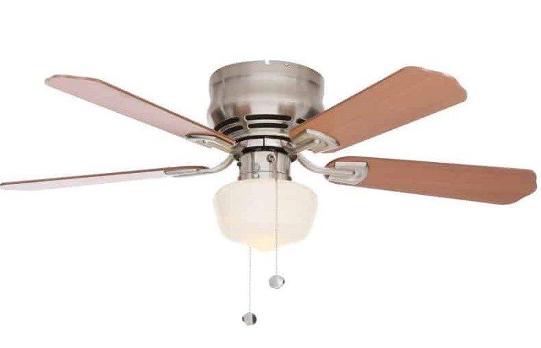 Hampton Bay Middleton Ceiling Fan