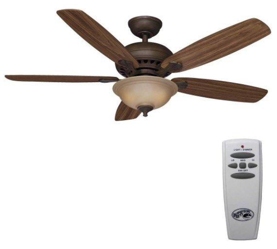 Hampton Bay Southwind Ceiling Fan