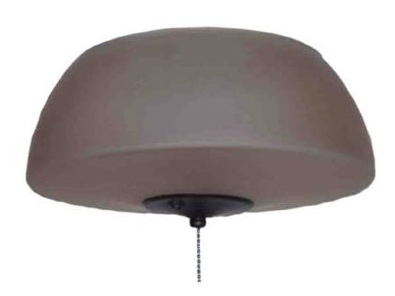 Harbor Breeze Frosted Glass Bowl Ceiling Fan Light Kit