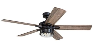 honeywell bonterra ceiling fan