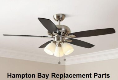 hampton bay replacement parts
