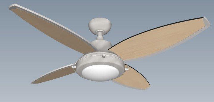 hampton bay romano ceiling fan