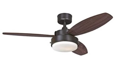 harbor breeze ceiling fan reviews