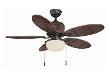 Hampton Bay Tahiti Breeze Ceiling Fan