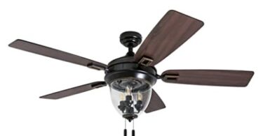 Honeywell Glencrest Ceiling Fan