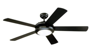 Westinghouse 7224200 Comet Indoor Ceiling Fan