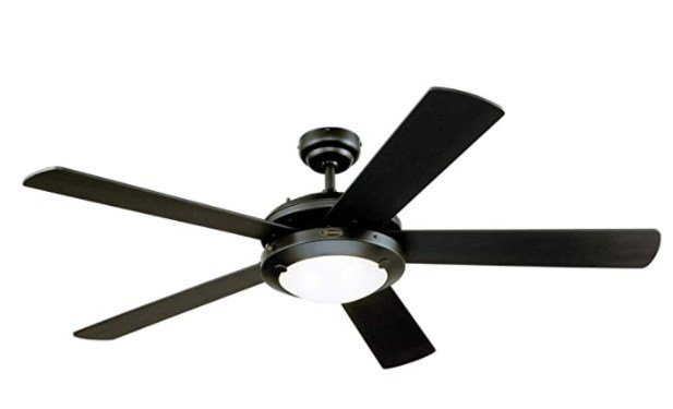 Westinghouse 7224200 Comet Indoor Ceiling Fan