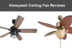 honeywell ceiling fan reviews