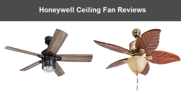 honeywell ceiling fan reviews