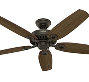 Hunter Builder Elite Indoor Ceiling Fan