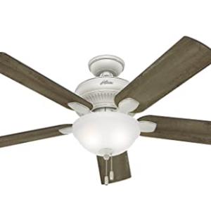 Hunter Matheston Indoor Outdoor Ceiling Fan
