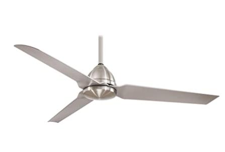 Minka-Aire F753-BNW