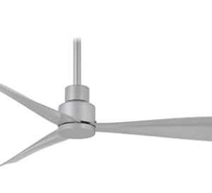 Minka-Aire F786-SL Simple 44 Inch Ceiling Fan