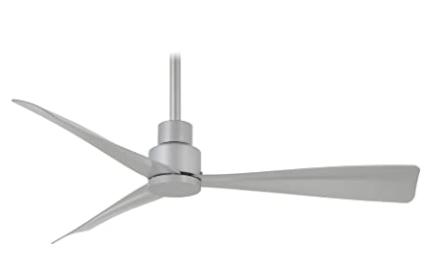 Minka-Aire F786-SL Simple 44 Inch Ceiling Fan