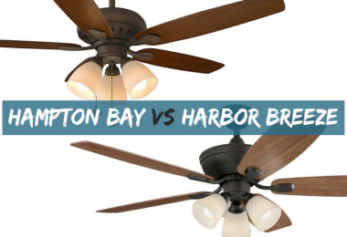 hampton bay vs harbor breeze