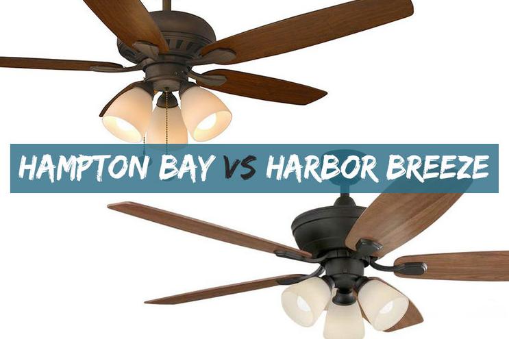 hampton bay vs harbor breeze