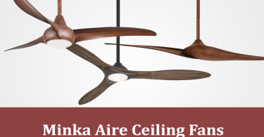 minka aire ceiling fans