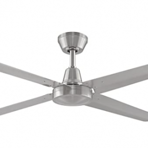 Fanimation Ascension Brushed Nickel 54 Inch