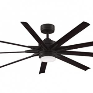 Fanimation MAD8152DZW Odyn Custom Ceiling Fan